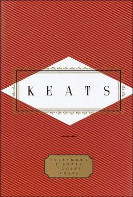 Poems: Keats (Everyman's Library)