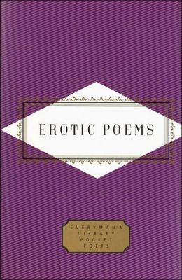 Erotic Poems (Everyman's Library)