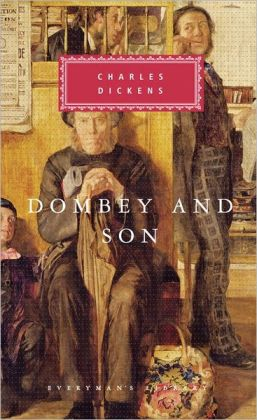 Dombey and Son (Everyman's Library Series)