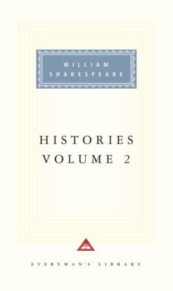 Histories: Volume 2 (Everyman's Library)