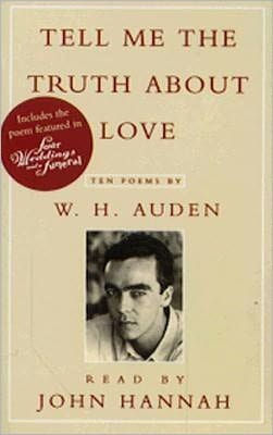 Tell Me the Truth about Love: Ten Poems