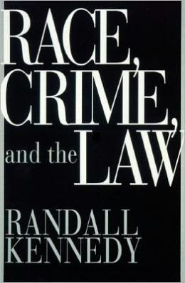 Race, Crime and the Law