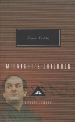 Midnight's Children (Everyman's Library)