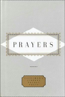 Prayers: Pocket Poets