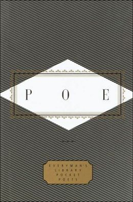 Poems: Poe (Everyman's Library)