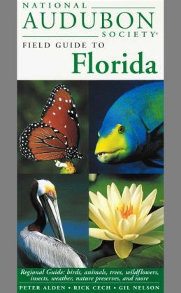 National Audubon Society Regional Guide to Florida
