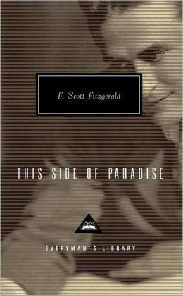 This Side of Paradise (Everyman's Library)