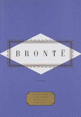 Brontë; Poems (Everyman's Library)