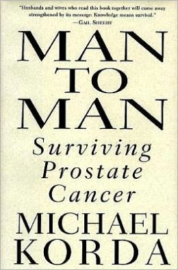Man-to-Man; Surviving Prostate Cancer