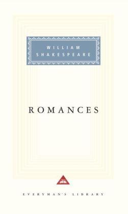 Romances (Everyman's Library)