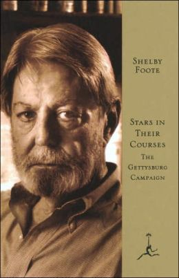 Stars in Their Courses: The Gettysburg Campaign June-July 1863 (Modern Library Series)