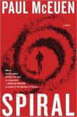 Book Cover Image. Title: Spiral, Author: Paul McEuen