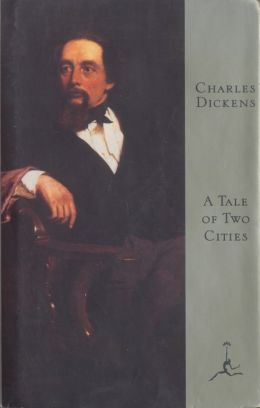 Tale of Two Cities (Modern Library Series)