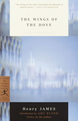Wings of the Dove (Modern Library Series)