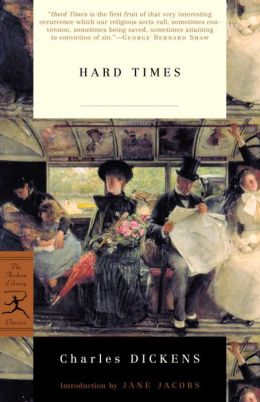 Hard Times (Modern Library Classics Series)