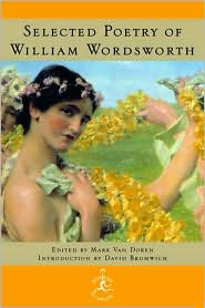 The Selected Poetry of William Wordsworth