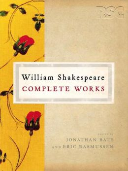 William Shakespeare: Complete Works, Royal Shakespeare Company Edition