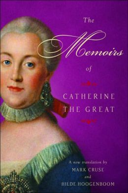 Memoirs of Empress Catherine the Great