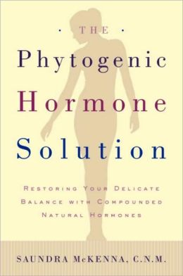 Phytogenic Hormone Solution: Restoring Your Delicate Balance with Compounded Natural Hormones