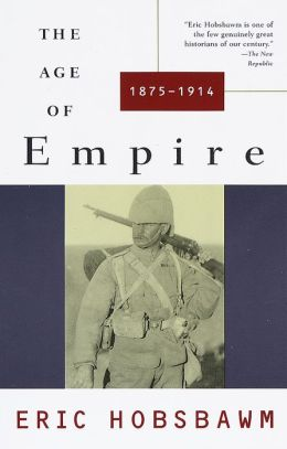 The Age of Empire, 1875-1914