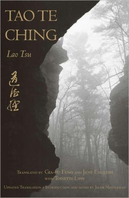 Tao Te Ching (Text Only Feng/English/LippeTranslation)