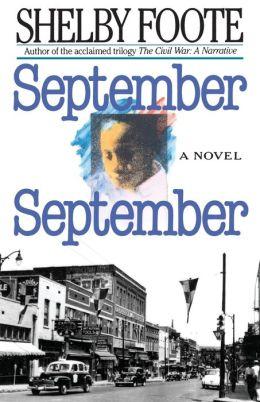September, September