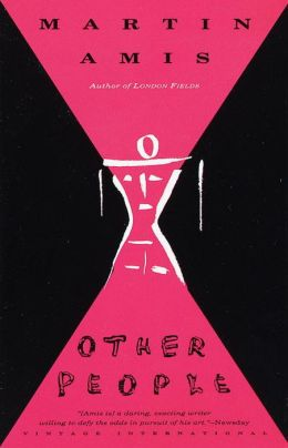 Other People: A Mystery Story