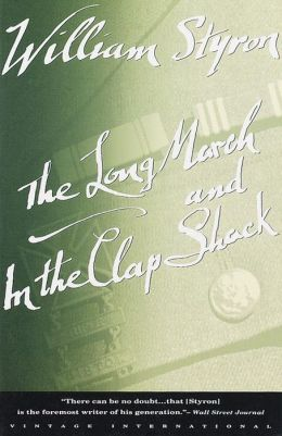 The Long March and In the Clap Shack