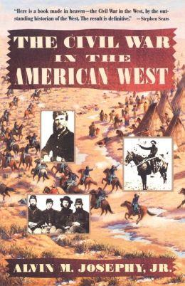 Civil War in the American West