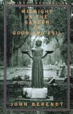 Book Cover Image. Title: Midnight in the Garden of Good and Evil, Author: John Berendt