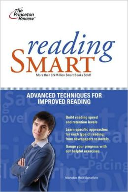 The Reading Smart: Advanced Techniques for Improved Reading