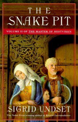 The Snake Pit: The Master of Hestviken, Volume II