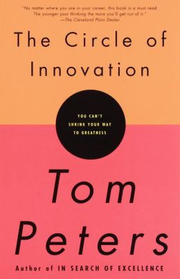 The Circle of Innovation: You Can't Shrink Your Way to Greatness