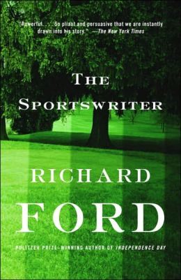The Sportswriter (Frank Bascombe Series #1)