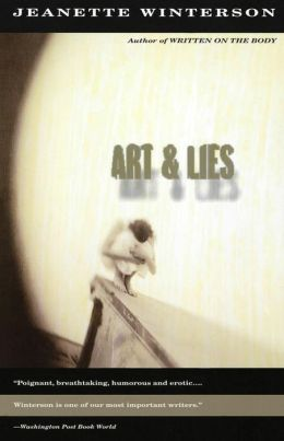 Art and Lies: A Piece for Three Voices and a Bawd, American Ed.