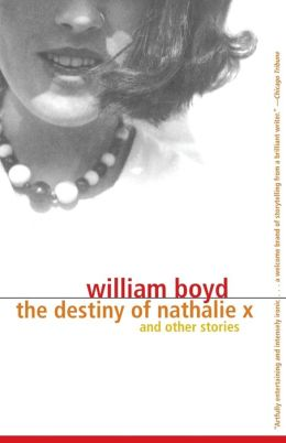 The Destiny of Nathalie X