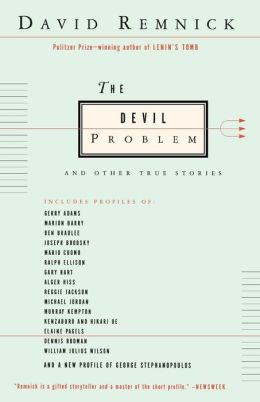 The Devil Problem & Other True Stories