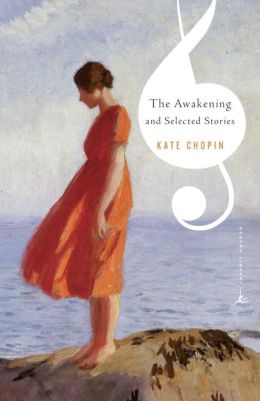 the portrayal of ednas character in kate chopins the awakening Themes in kate chopin's the awakening, short stories, at • some look at chopin's female characters–at edna pontellier in the awakening or thérèse lafirme.