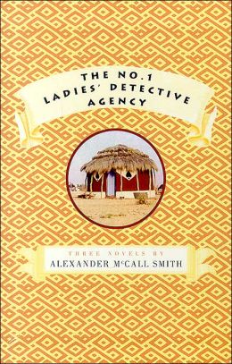 The No. 1 Ladies' Detective Agency Box Set