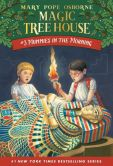 Book Cover Image. Title: Mummies in the Morning (Magic Tree House Series #3), Author: Mary Pope Osborne