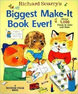 Biggest Make-It Book Ever!