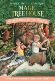 Book Cover Image. Title: Afternoon on the Amazon (Magic Tree House Series #6), Author: Mary Pope Osborne