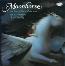 Moonhorse (Dragonfly Books Series)