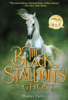 The Black Stallion's Ghost