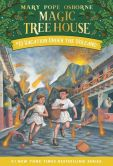 Book Cover Image. Title: Vacation under the Volcano (Magic Tree House Series #13), Author: Mary Pope Osborne