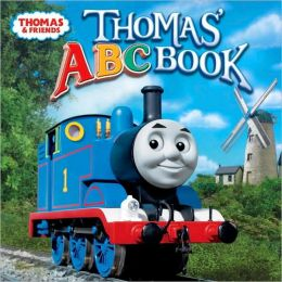 Thomas's ABC Book (Please Read to Me Series)