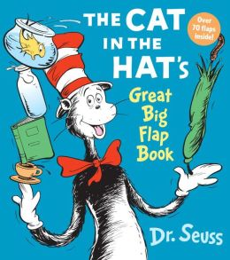 Cat in the Hat's Great Big Flap