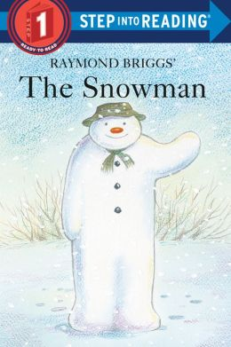 The Snowman (Step into Reading Book Series: A Step 1 Book)