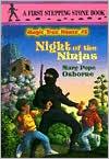 Night of the Ninjas (Magic Tree House Series #5)