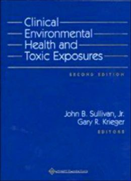 Clinical Environmental Health and Toxic Exposures